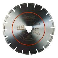 Husqvarna 542773808 Flx Orange. Flx14-4000pv - 14 (350) X .120 Blade For Soft/soff-cut 5000 Saws