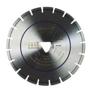 Husqvarna 542773825 Flx Purple Flx14-1000pv - 14 (350) X .120 Blade For Softsoff-cut 5000 Saws-4