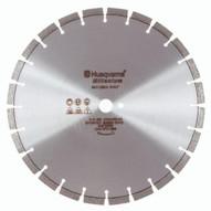 Husqvarna 542774286 Millenium Joint Beveling - 8 (203) x .250 Blade-1