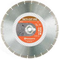 Husqvarna 542774463 VH5 - 14 Cured Diamond Concrete Blade (MOST POPULAR)-1