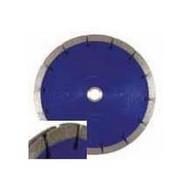 Husqvarna 542774613 DTR5 - 4 (100) x .250 Tuckpointing Blade-1