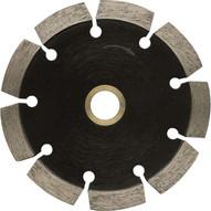 Husqvarna 542774624 DT8+ 5 (127) x .250 Tuckpointing Blade-1