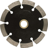 Husqvarna 542774625 DT8+ - 7 (178) x .250 Tuckpointing Blade-1