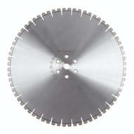 Husqvarna 542776308 Hh610 (h1) 16 X .220 Hard Concrete General Purpose Blades-1