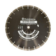 Husqvarna 542777024 EH5 - 14 in x .125 x 20mm High Speed Diamond Blade For Cured Concrete
