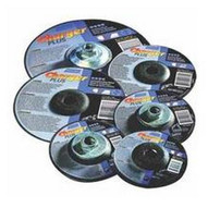 Norton 66252843211 T27-4-1/2x1/8x5/8-11 Nor Blu F-1