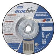 Norton 66252843215 T27-5x1/8x5/8-11 Nor Blu F-1