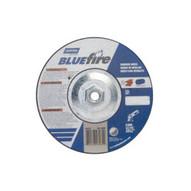 Norton 66252843235 T27-7x1/4x5/8-11 Nor Blu F-1