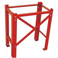 HIT Tools 55-ST1 Stand for 1 Rebar Cutter and Bender-2