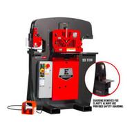 Edwards 55203012 55 Ton Ironworker 3 Phase 208 Volt Powerlink Coper Notcher-3
