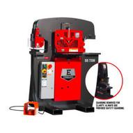 Edwards 55233522 55 Ton Ironworker 3 Phase 230 Volt Powerlink 10 Brake-1