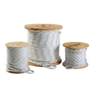 Southwire P-586 58 Inch 600 Ft. Double Braided Composite Rope Avg. Break. 18000 Lb.-1