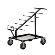 Southwire Ww-530 Wire Wagon 530 - Large Spool Wire Cart-2