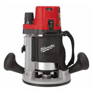 Milwaukee 5616-20 2-1/4 Max Hp Evs Bodygrip Router-1