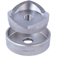 Southwire Mp-03pro Max Punch Large Die Set For Stainless Steel (2-12- 4) - In 1 Case (drive Unit Not Included)-1