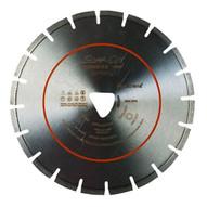 Husqvarna 575383220 Flx Orange. Flx14-4000 - 13.5 (343) X .120 Blade For Soft/soff-cut 4000/4200 Saws