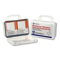 Pac-Kit 3060 Mobile Bloodborne Pathogens Kit Biohazard F-1
