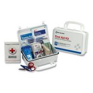 Pac-Kit 6060 Weatherproof Plastic Basix #10 First Aid Kit-1