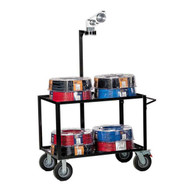 Southwire Uc-100 Simpull Coilpak Utility Cart-2