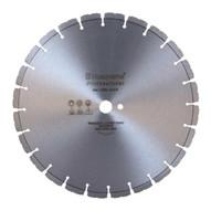 Husqvarna 582214901 24 187 1dp F650o-6r-nn Combination Blade For Asphalt Over Concrete-1
