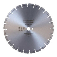 Husqvarna 582216801 36 187 1dp F650o-6r-wn Combination Blade For Asphalt Over Concrete-1