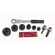 Southwire MPR-01SD Max Punch Ratchet Set With 12''-2'' Cutting Dies-1