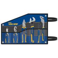 Vise Grip 2078708 5 Piece Pro Pliers Set (6-8-10 )-1