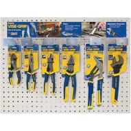 Vise Grip 2078804 Propliers Full Horizontal Wire Rack 2-1