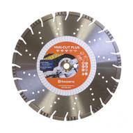 Husqvarna 587620002 20 125 1 dp Vari-Cut Masonry Blade-1