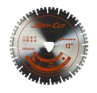 Husqvarna 587669008 Vari-cut Orange Vc14-4000 - 13-12 (343) X .120 Blade For Softsoff-cut 40004200 Saws-1