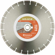 Husqvarna 589517701�20 140 1 Elite-cut Gp (silent Core Blade) General Purpose Masonry Applications-1