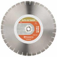Husqvarna 589518701�20 140 1dp Elite-cut Block Abrasive Lightweight Block-1