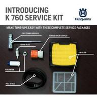 Husqvarna 596232701 K770 Gas Saw Service Kit-1