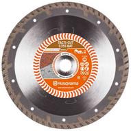 Husqvarna 596520301 Tacti Cut- 9 GP Masonry Battery Blade (Fits K535i & DCS690 Cordless Saws)-1