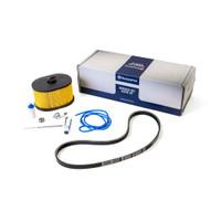 Husqvarna 599156505 ServiceRebuild Kit for K970 16 inch Gas Power Cutter-1