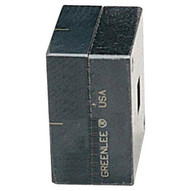 Greenlee 60024 Square And Special Square Punches-1