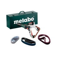 Metabo Electronic PipeTube Belt Sander RBE 15-180-1