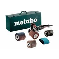 Metabo SE17-200 Burnisher Set-1
