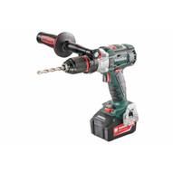 Metabo Sb 18 Ltx Bl I (602352520) Cordless Hammer Drill-1