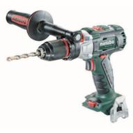 Metabo Sb 18 Ltx Bl I (602352890) Cordless Hammer Drill-1