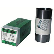 Precision Brand 16640 16aa25 .025 Steel Shimsotck 12x1-1