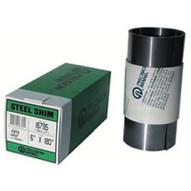 Precision Brand 16660 16a31 .031 Steel Shimstock 6x10-1