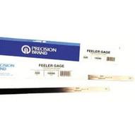 Precision Brand 19790 .040 1/2x 12 Steel Feeler Gage Flat L-1