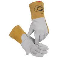 Caiman 1864-L Kontour Deerskin Tig Glove Lg-1