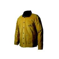 Caiman 3030-XL Boarhide 30 Coat Gold Xl-1