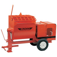 Crown 609791 4S-E1.5 4 cu ft Mortar Mixer w/1.5 HP Electric-1