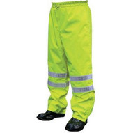 River City 598RPWM Cls 3 Brthable Poly/polyureth Pants 2 Wh Vinyl-1
