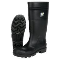River City PBS12013 16 Pvc Knee Boot- Mens-steel Toe- Black-1