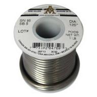 Metals 955 01955111 11 Gauge Spool95 Tin5 An-1