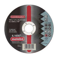 Metabo 616500420 4-12 X 564 X 78 - Steel Stainless SteelAlum Type 27 Qty: 25 in package-1